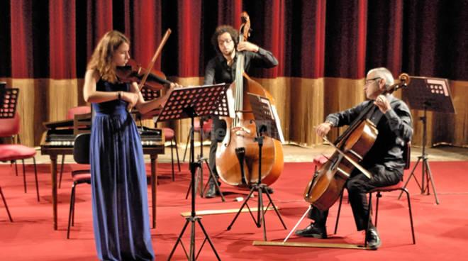 """riviera24 - """"Le quattro Stagioni"""" di Antonio Vivaldi"""