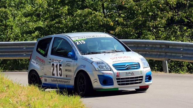 riviera24 - Michele Secci e Butterfly Motorsport