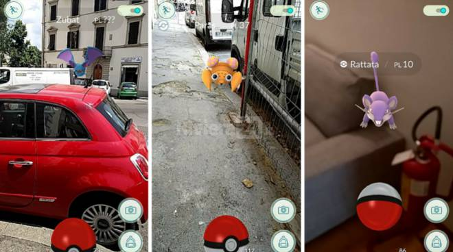 Pokémon GO potrebbe introdurre lo scambio dei Pokémon tra giocatori