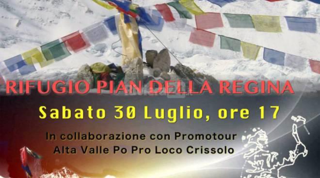 "riviera24 - Rassegna ""I Sabati Alpinistici"""