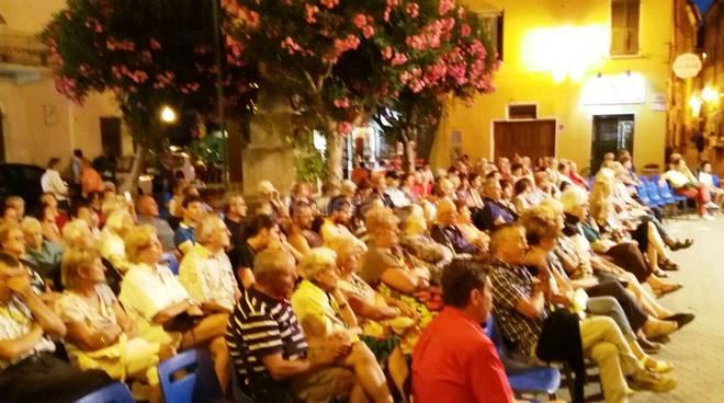 """riviera24 - Riva Ligure, rassegna letteraria """"Sale in Zucca"""""""