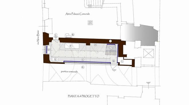 Riviera24 – Riva Ligure, Spazio Espositivo Multimediale