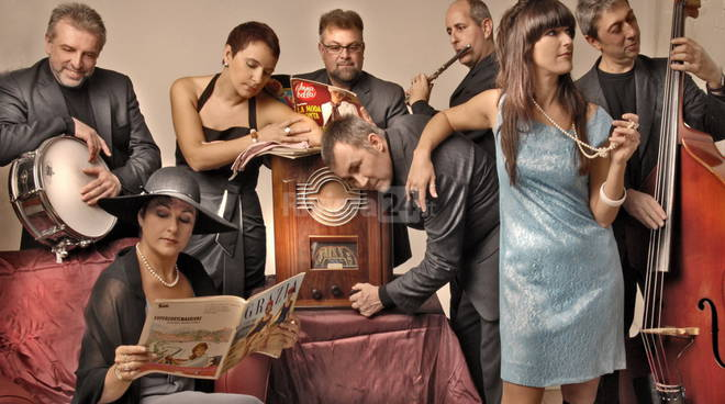 riviera24 -  Rovere Jazz