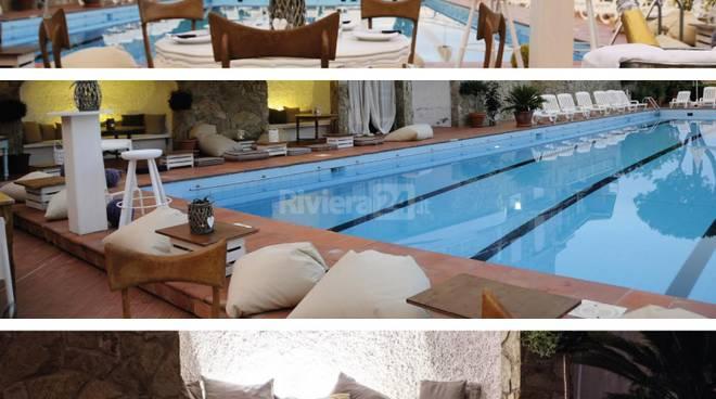 Riviera24 – San Bartolomeo al Mare, Mood, LaFemme