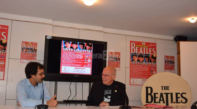 Riviera24 – Sanremo Beatles Summer Festival 2016 all'Ariston