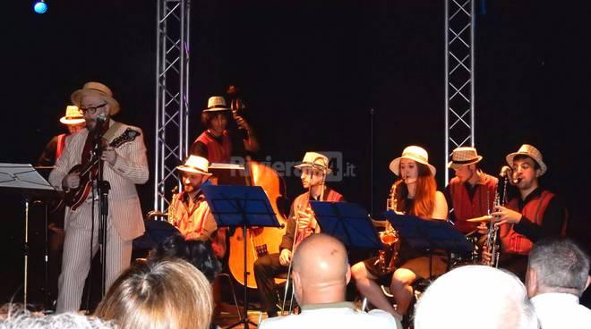 """riviera24 - Sanremo, i """"Swing Kids"""" all'Anfiteatro S. Costanzo nella Pigna"""