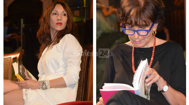 Riviera24 - Sanremo, Premio Campiello, le finaliste Elisabetta Rasy e Simona Vinci