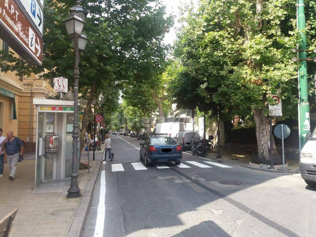 riviera24 - Sanremo, via Ascquasciati ha riaperto al traffico