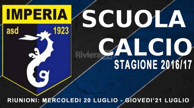 riviera24 - scuola calcio imperia