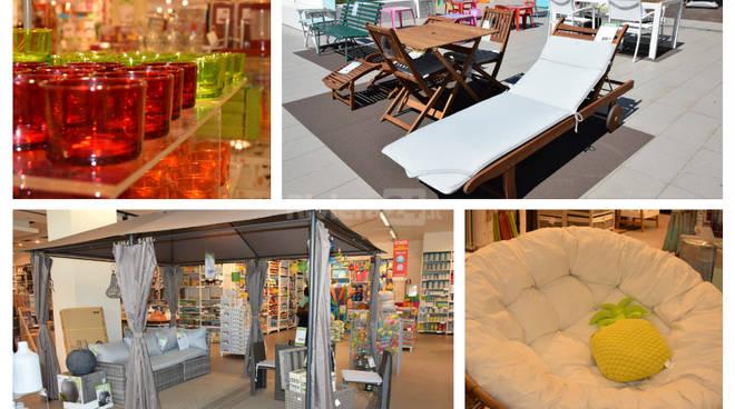 Riviera24 - #shoppingexperience, Molo 8.44, Casa Shop Italia