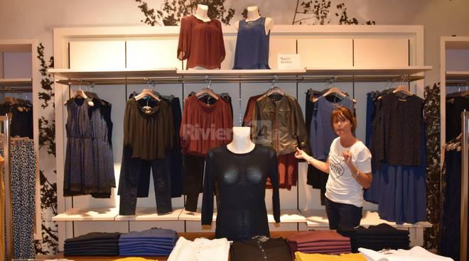 Riviera24 - #shoppingexperience, Molo 8.44, Conbipel