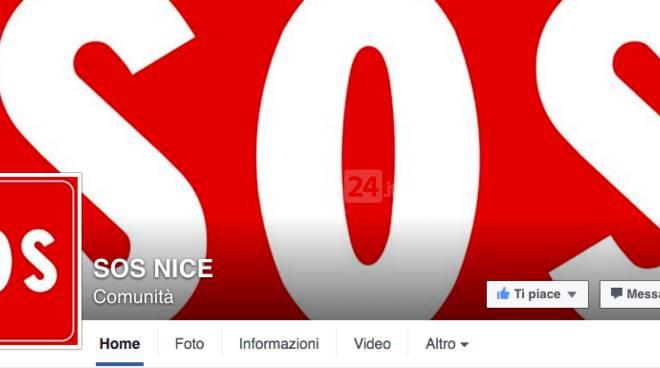 Riviera24 – sos nice, facebook