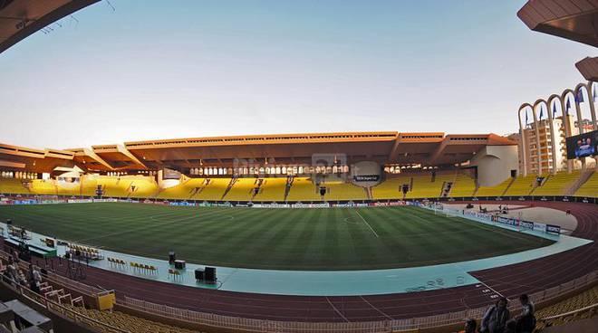 riviera24 -  Stadio Louis II di Monaco