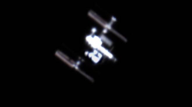 riviera24 - Stazione Spaziale Internazionale