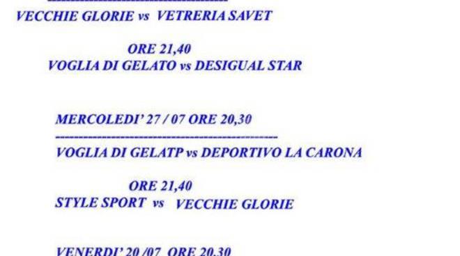 riviera24 -  Torneo estivo di pallamano a Bordighera