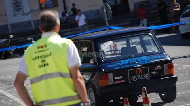 "riviera24 -  Trofeo Gymkane ""Riviera di Ponente"""