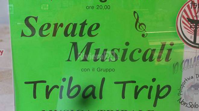 riviera24 - Ventimiglia Alta, la pasta del Pastificio Morena alle Serate Musicali