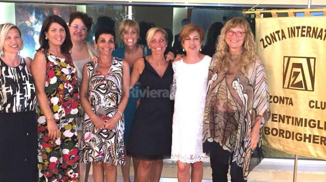riviera24 - Zonta Club Ventimiglia-Bordighera