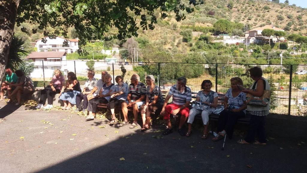 incontri piemonte villa Giugliano in Campania
