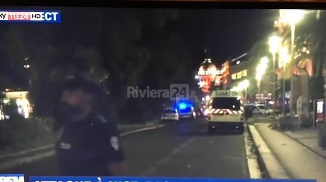 Attentato Nizza, l'Italia blocca confine di Ventimiglia per i controlli