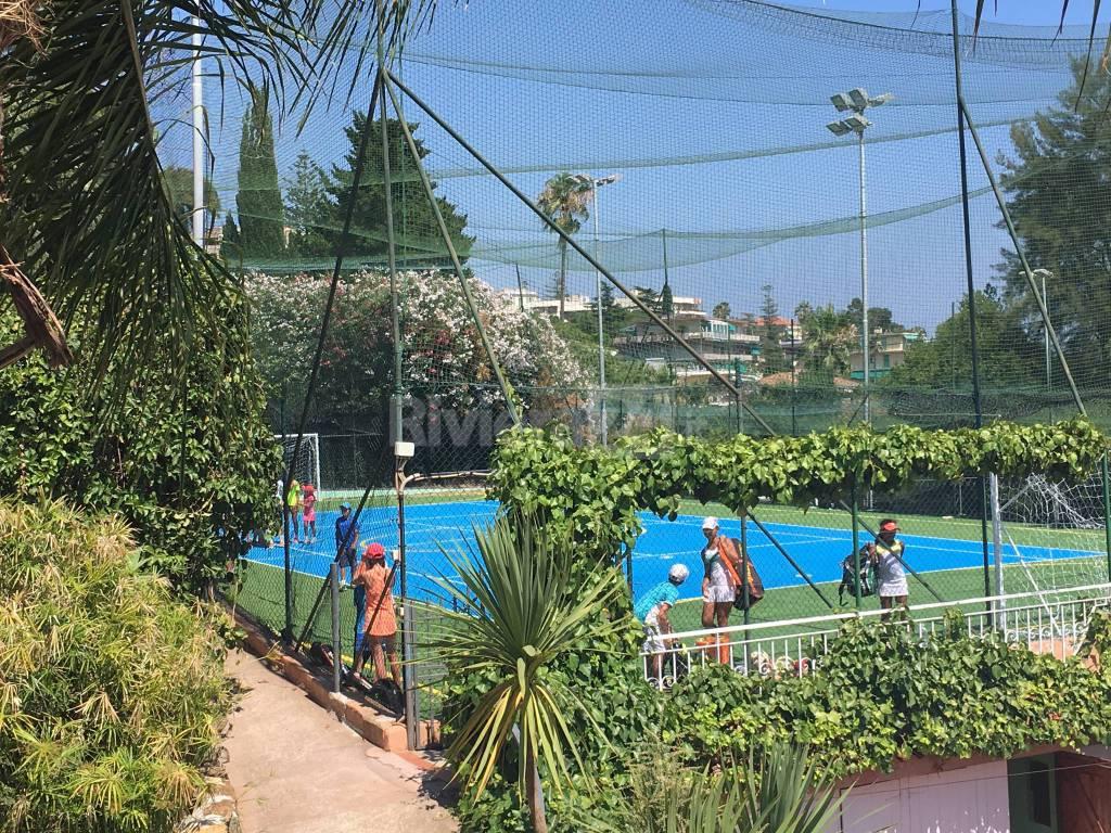 tennis club solaro