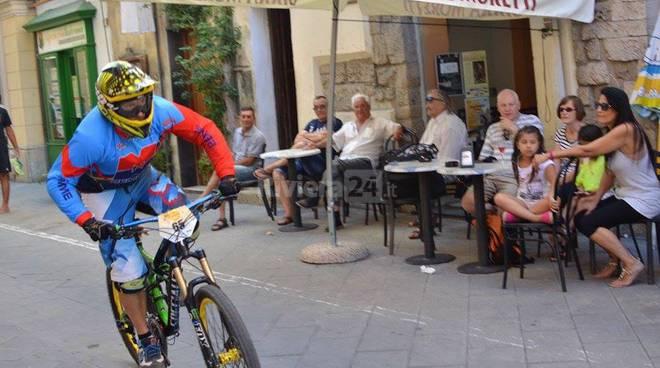 Urban Downhill Ventimiglia