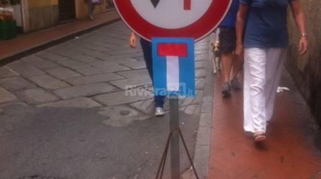 via cascione cartello