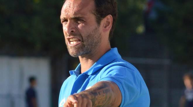 Argentina vs Sestri Levante, match amichevole 2016