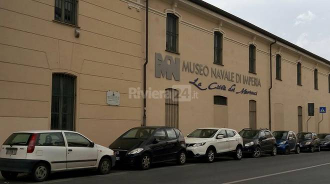 museo navale imperia