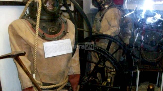museo navale palombari
