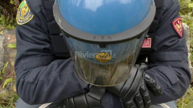 polizia celere