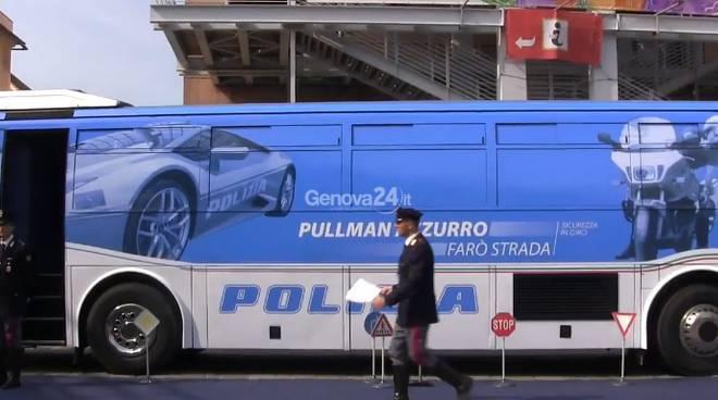Pullman Azzurro