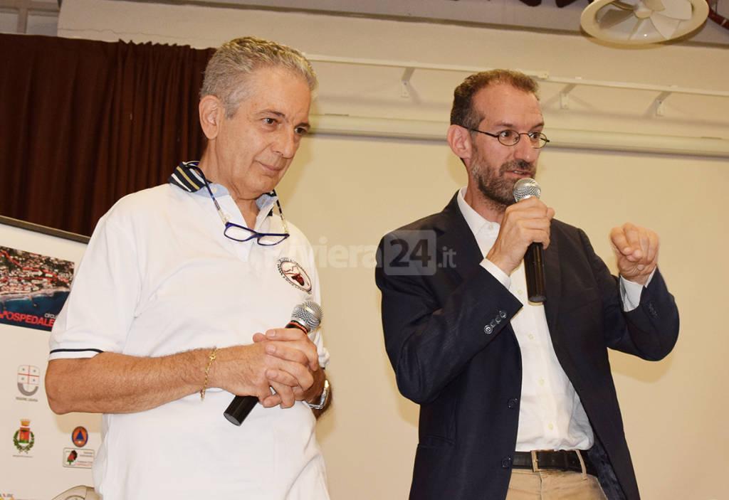 riviera 24 - Ospedaletti, tutto pronto per la 5^ rievocazione storica del Circuito