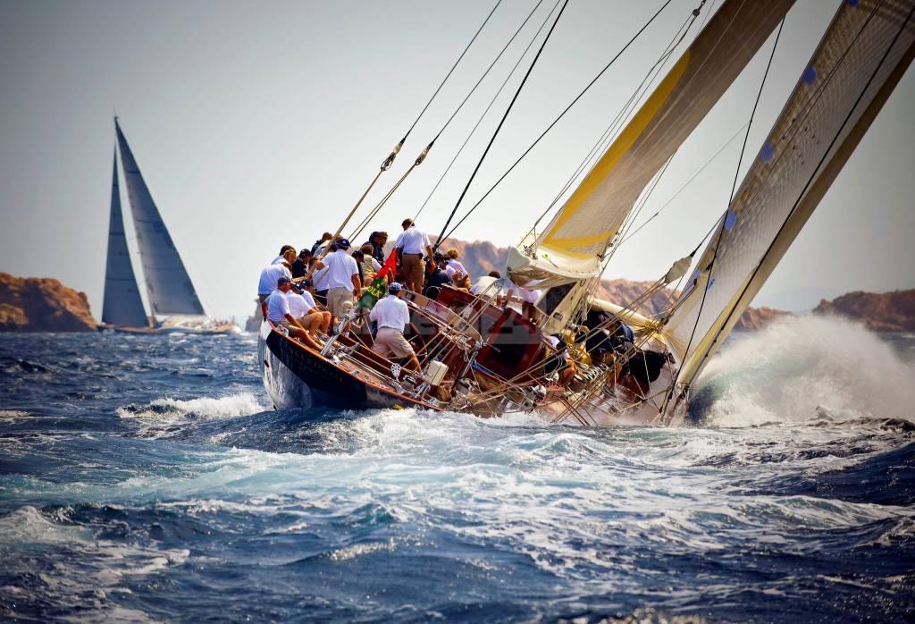 riviera 24 - Regine del Mare: le foto degli yacht e della presentazione