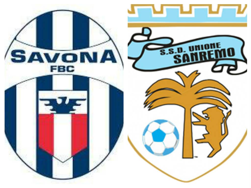 riviera 24 - Savona vs Unione Sanremo