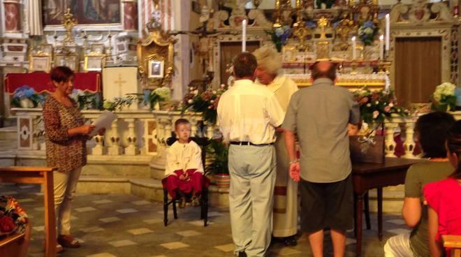 riviera24 - 50 anni di sacerdozio di Don Ferruccio