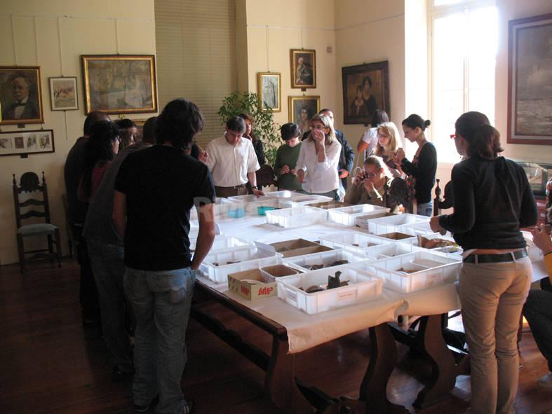"""riviera24 -  61° Corso di Studi Liguri dedicato a """"La ceramica e i materiali di età romana"""""""