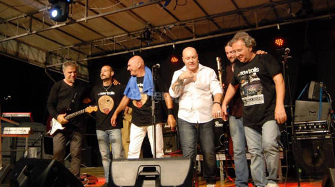 riviera24 - Aldo Tagliapietra e Ut New Trolls