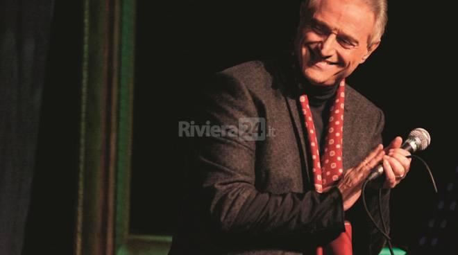 riviera24 - Amedeo Minghi