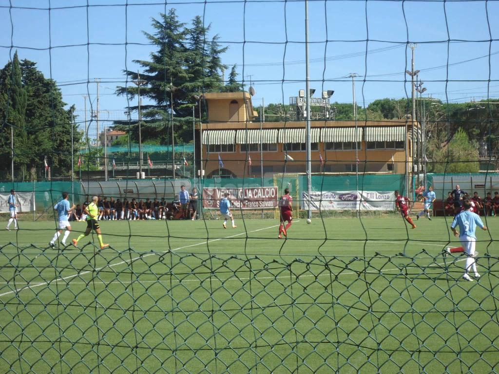 riviera24 - Amichevole Sanremese-Ventimiglia Calcio
