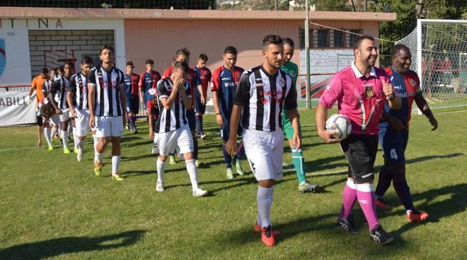 riviera24 - Argentina vs Sestri Levante agosto 2016