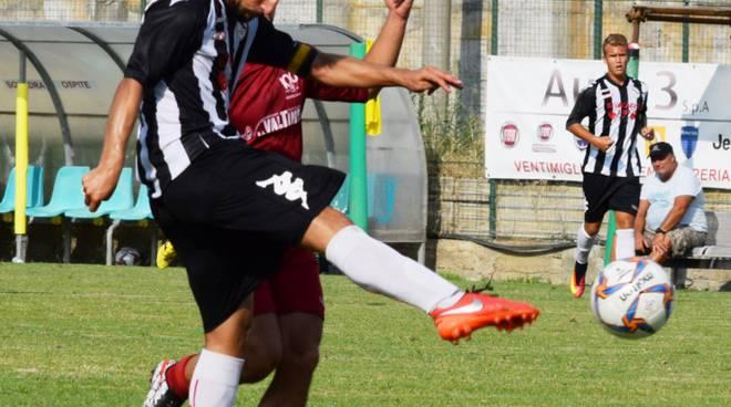 riviera24 - Argentina vs Ventimiglia agosto 2016