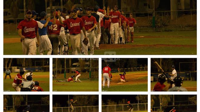 riviera24 -  Baseball Sanremo Cavigal