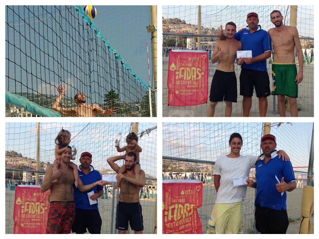 riviera24 - Beach Volley 2 x 2 Open