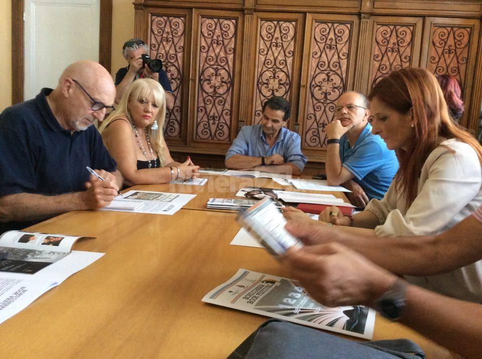 riviera24 - Bordighera Book Festival