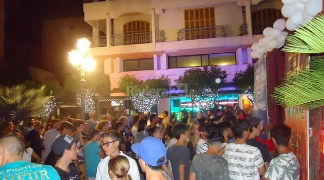 riviera24 - Bordighera Music Parade