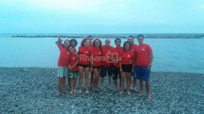 riviera24 -Campus estivo A.S.D. Arcieri Imperiesi San Camillo