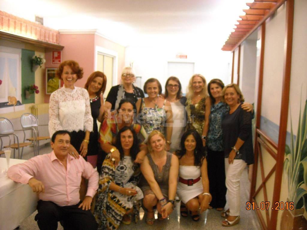 Riviera24 - cena Italia Israele