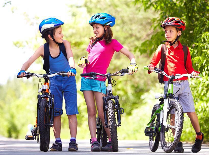 Riviera24 - ciclismo giovanile, bambini in bicicletta, generica