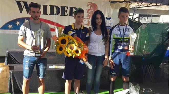riviera24 - Ciclistica Bordighera